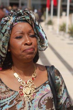 Rapport de l'ARMP : Awa Ndiaye en colère noire accuse Youssouf Sakho