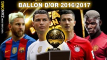 Ballon d'Or 2017. DIRECT: les noms dévoilés petit à petit   Eden Hazard 19e