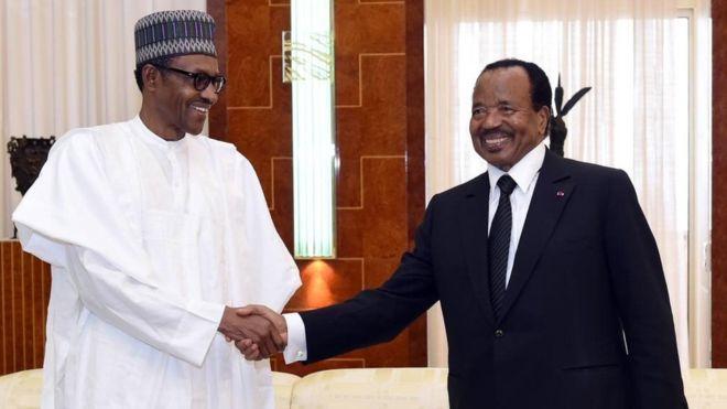 """""""Le Nigéria ne soutient pas les sécessionnistes"""""""