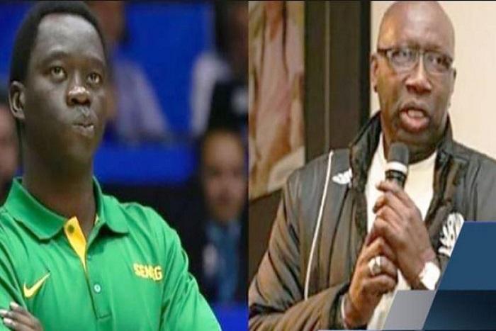 Sélectionneurs-Basket: Matar BA n'a toujours pas avalisé le choix de la fédération