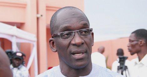 Le ministre Abdoulaye Diouf Sarr promet 3 machines de radiothérapie aux malades en janvier
