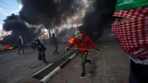Raids israéliens sur la bande de Gaza, au moins 14 blessés (sécurité palestinienne)