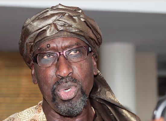 Abdoulaye Makhtar Diop : « L'Assemblée nationale a son rôle à jouer dans l'éducation civique »
