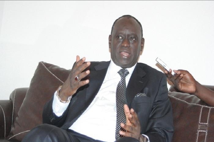 Me El Hadj Diouf-affaire Assane Diouf : «On arrête des gens qui n'ont rien fait»