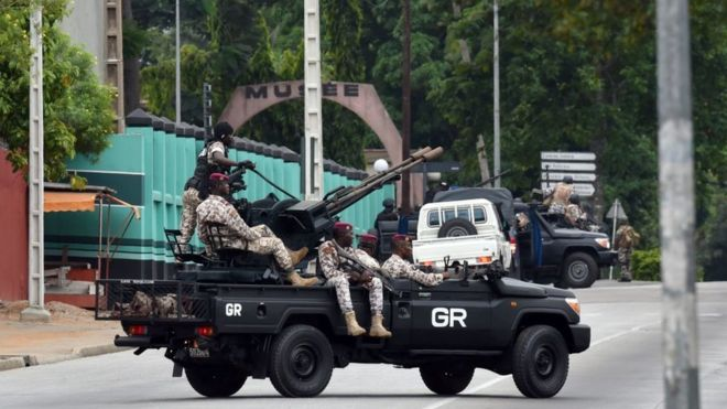 Côte d'Ivoire : 15 millions F CFA par soldat partant en retraite
