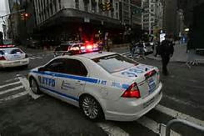 New York : explosion au centre de Manhattan