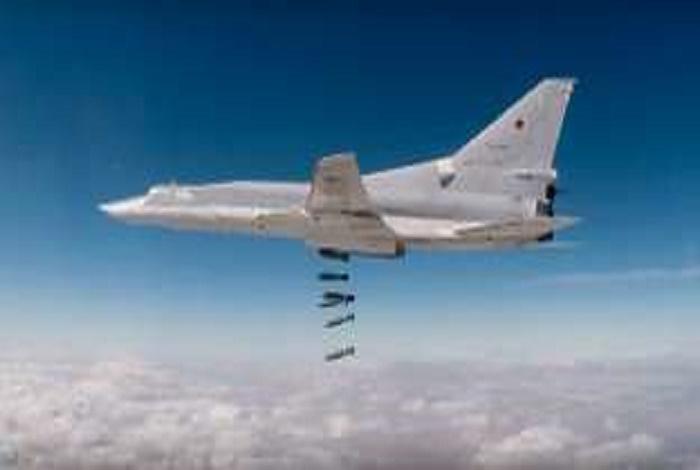 La Russie retire une partie de ses forces militaires de Syrie