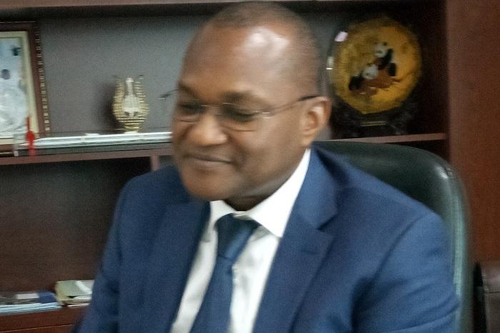 Abdou Ndéné Sall fait la leçon à Déthié Fall: «Il ne peut pas comprendre avec seulement 10 ans de…»