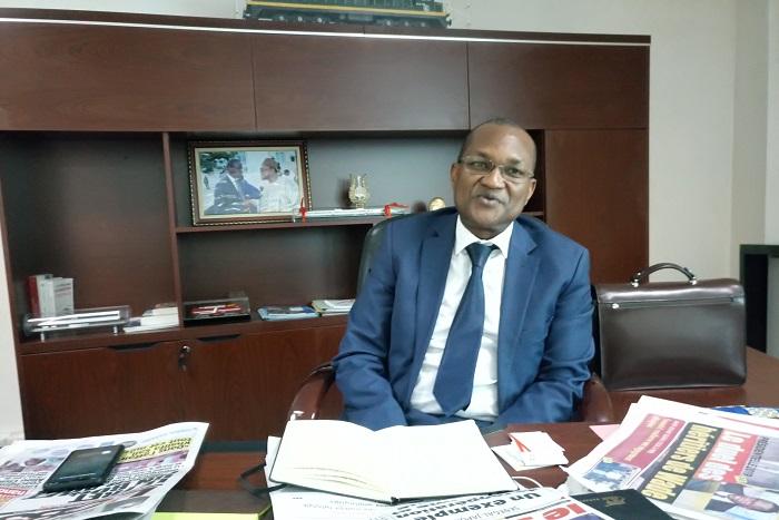 «Sonko ne connaît pas les marchés. Quand on prend un contrat, il faut savoir le lire» (Abdou Ndéné Sall)