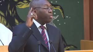 Après le Pm, Mamadou Lamine Diallo déclare « sur l'honneur qu'il est exclusivement Sénégalais »