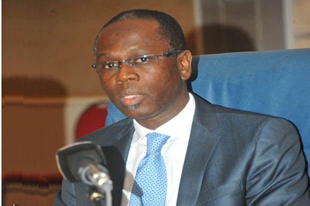 """Incohérences dénoncées par l'opposition dans la loi de finance: le ministre du Budget parle d'une """"erreur matérielle"""""""