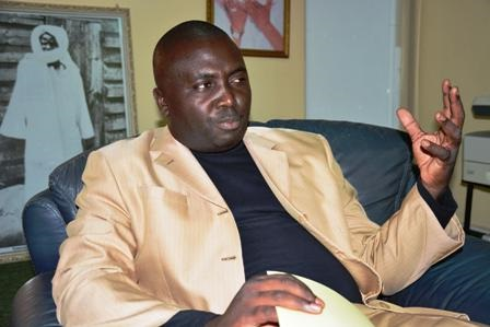 Procès Khalifa Sall : Bamba Fall promet de tout faire pour le tirer d'affaire