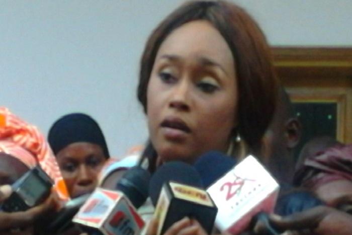 Déguerpie sans avertissement de sa villa de Ngor, Maimouna Bousso du Fpdr crie au complot et...