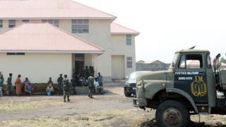 RDC: la perpétuité pour 12 miliciens violeurs
