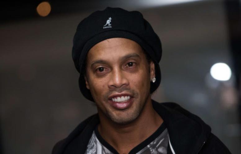 Brésil: Ronaldinho pourrait se lancer en politique sous l'étiquette d'un parti d'extrême droite