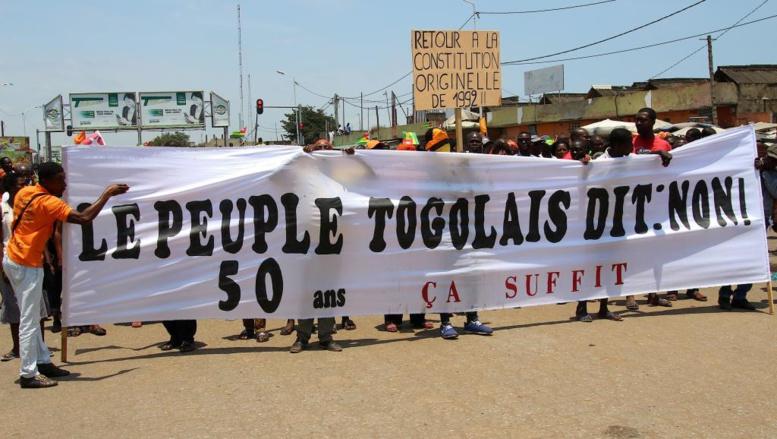Togo: mobilisation de l'opposition à Lomé avant une rencontre de la Cédéao
