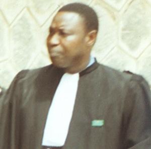 Une confédération pour mettre fin à la Crise casamançaise, selon Me Boucounta Diallo