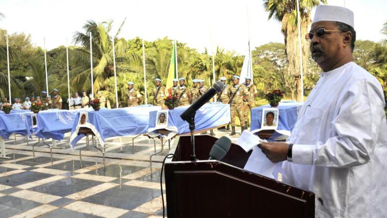 Mali: l'ONU appelle à une réponse «coup pour coup» après l'attaque de Kidal