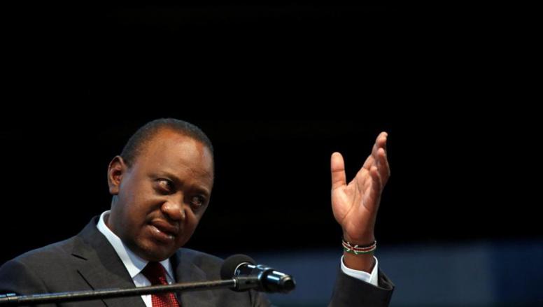 Kenya: une sulfureuse agence de pub américaine au service du Jubilee?