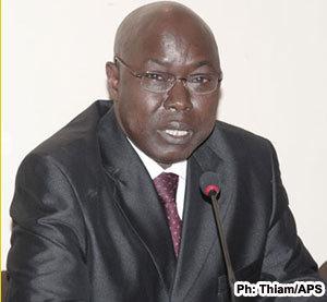 Départ de Mamadou KOUME de l'APS: Chapeau bas ! Confrère…