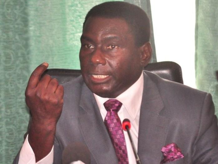 Bilan annuel PSE – Cheikh Kanté : «des résultats spectaculaires ont été notés en 2017 »