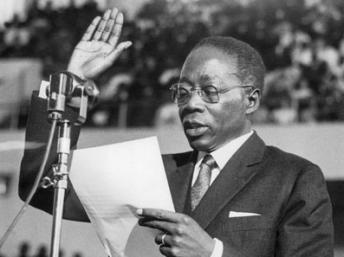 Les jeunesses socialistes de Rufisque se souviennent de Léopold Sédar Senghor et…