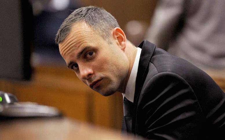 Oscar Pistorius a fait appel de sa condamnation