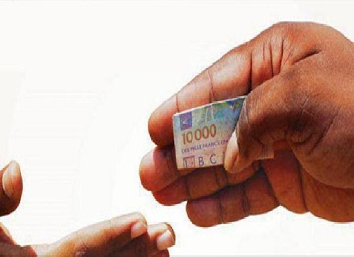 178 milliards de F CFA en cause, 1 million 174 mille Sénégalais sont corrompus, (rapport OFNAC)