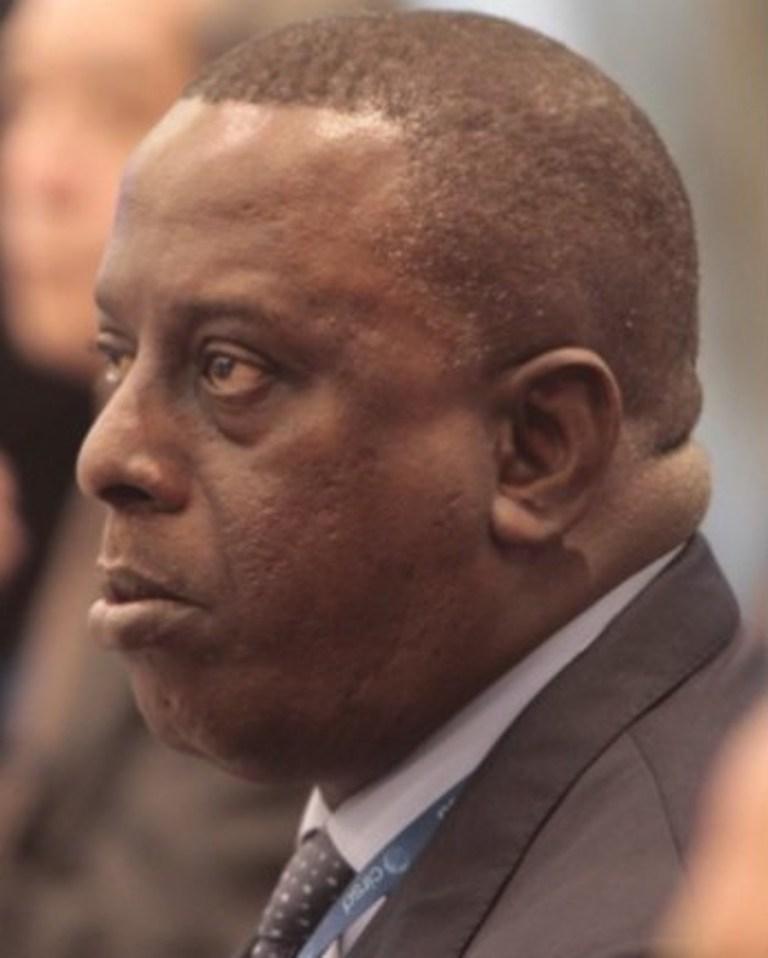 Affaire de corruption : Cheikh Tidiane Gadio et son complice présumé mis en accusation le 8 janvier