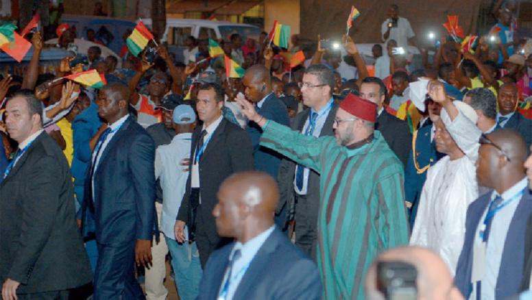 Intégration du Maroc dans la CEDEAO : avis partagés des professionnels de la Sodida