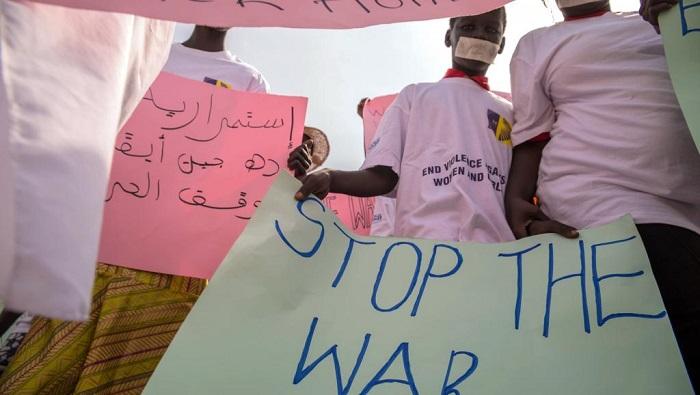 Soudan du Sud: un nouveau cessez-le-feu entrera en vigueur dimanche