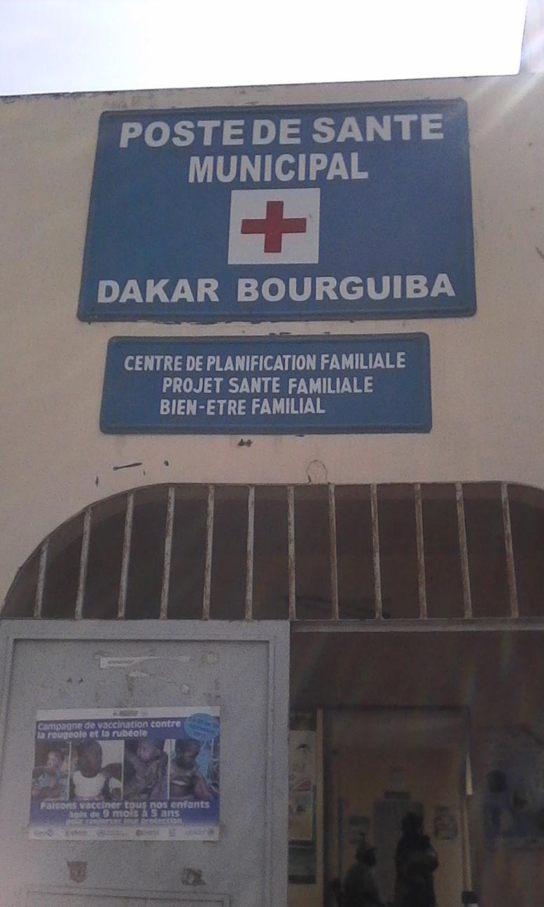 Vaccination : comment le Poste de santé Dakar Bourguiba administre la piqûre de rappel