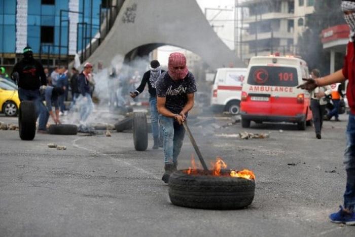 Gaza: un Palestinien tué par les soldats israéliens lors de heurts