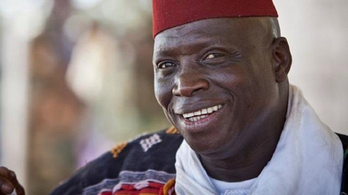 Gel des avoirs de Jammeh aux Etats-Unis