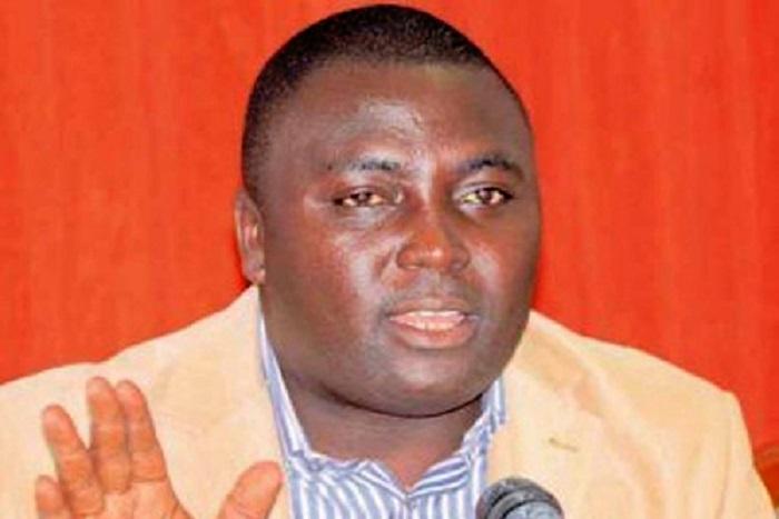 Menacé d'exclusion du PS, Bamba Fall raille Tanor et Cie