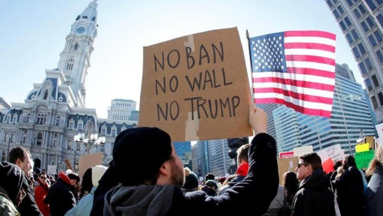 Etats-Unis : La loi anti-immigration de Trump suspendue par la justice