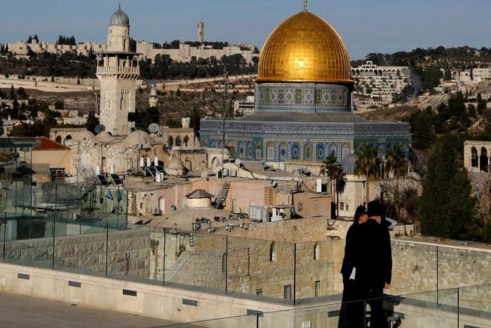 Le Guatemala annonce le transfert à Jérusalem de son ambassade en Israël
