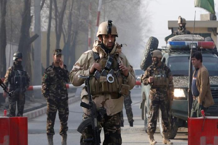 Afghanistan : six morts dans un attentat revendiqué par l'Etat islamique à Kaboul