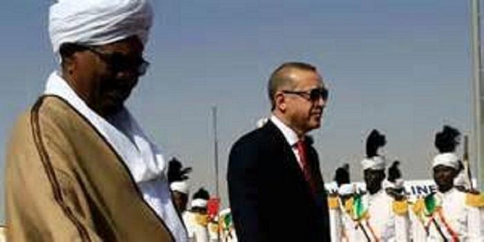 Soudan, Tchad, Tunisie: la tournée africaine du président turc