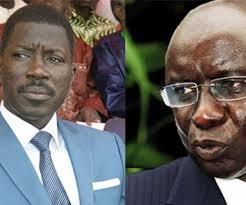 Tension entre Idrissa Seck et Talla Sylla : les conseillers « rewmistes » bloquent le vote du budget de la mairie