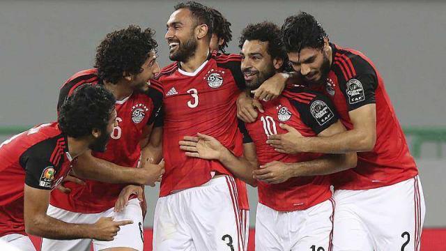 L'Egypte est l'équipe africaine de l'année, selon France Football