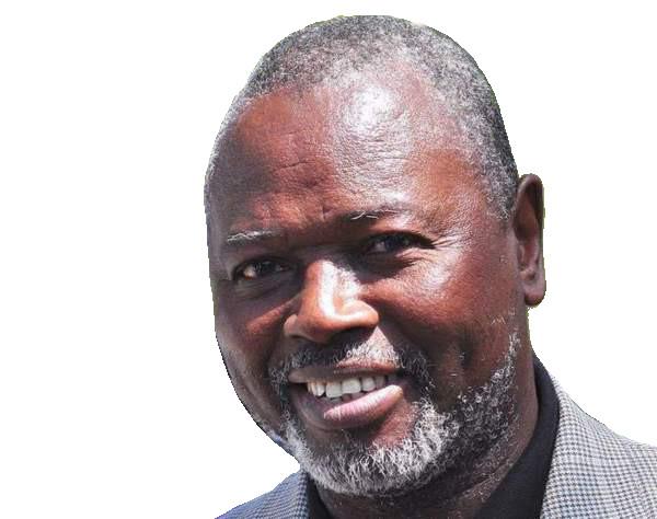 """La réponse de Alioune Tine à la déclaration de Souleymane Télico : """"Il faut se méfier de l'éruption volcanique"""""""
