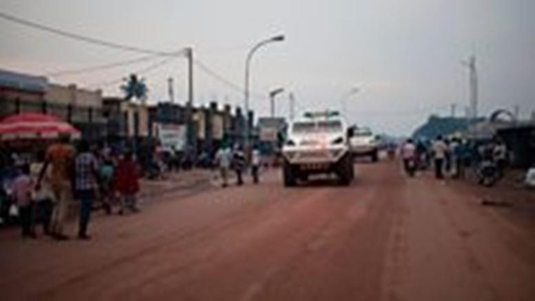 Centrafrique : le premier ministre répond à Noureddine Adam