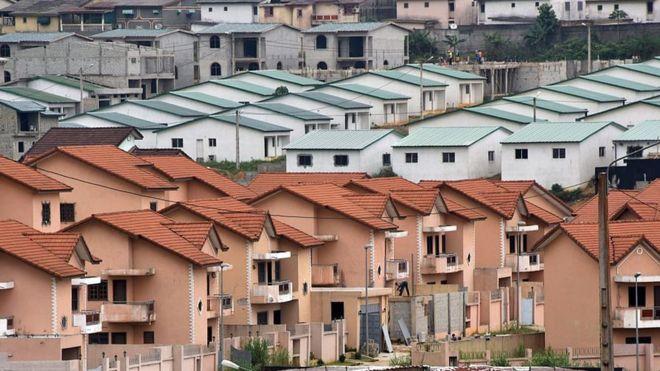 Cote d'ivoire : le déficit de logement persiste