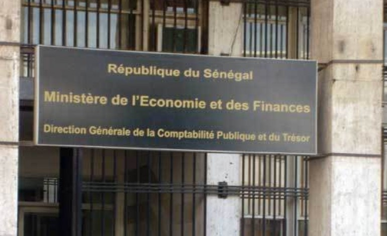 Au Sénégal, 38% des entreprises s'autofinancent (ministère de l'Economie)
