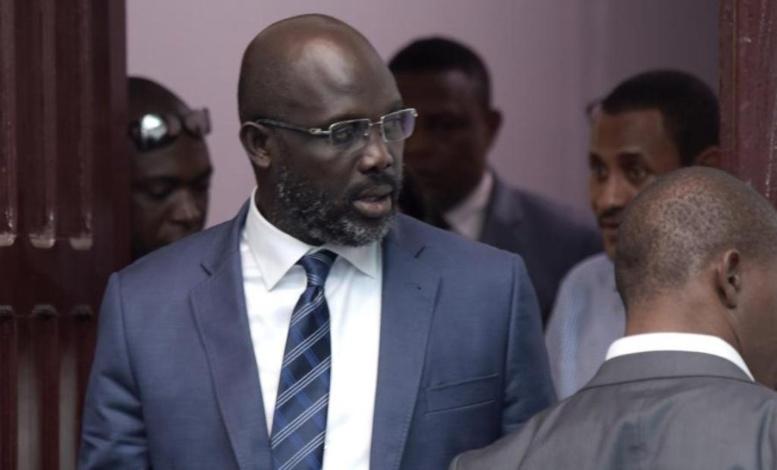 Liberia: le discours tant attendu du président Weah n'a pas eu lieu