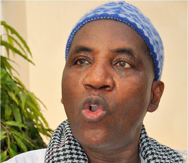Transhumance: Sada Ndiaye quitte Wade pour Macky