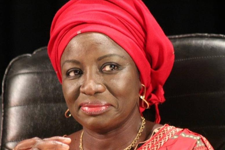 Polémique sur les 200 milliards: Aminata Touré répond à l'opposition