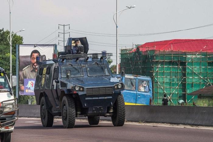 La RDC s'attend à une journée de la Saint-Sylvestre sous haute tension