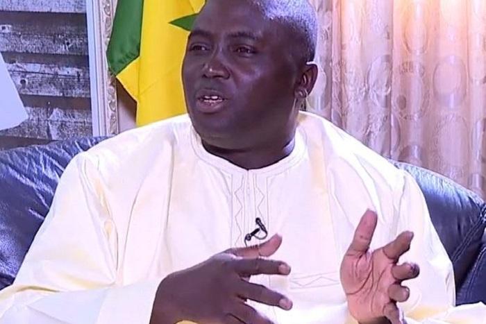 Bamba Fall exige la lumière sur les 200 milliards annoncés par Mimi Touré